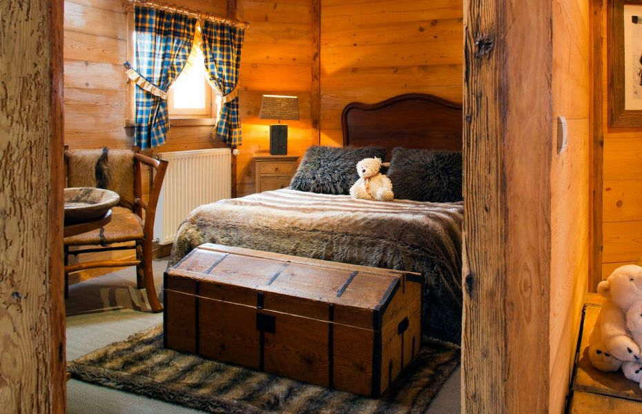 Rooms hotel chalet les Cimes - Grand-Bornand
